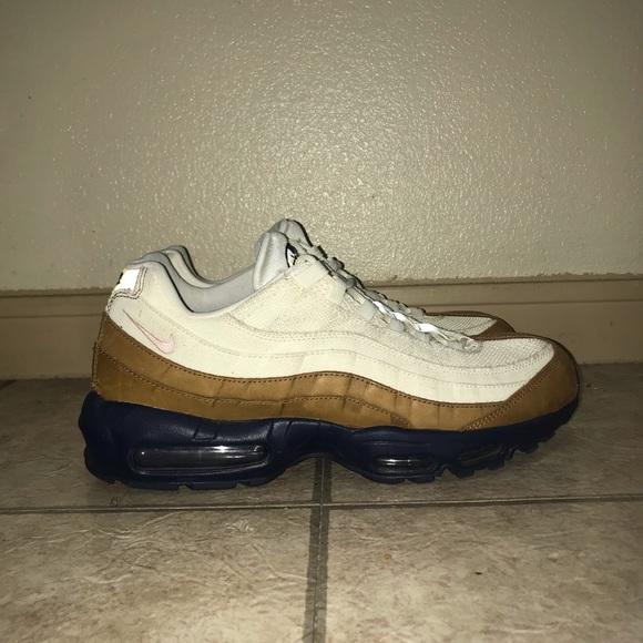 Nike Air Max 97 Ale Brown Men's size 13